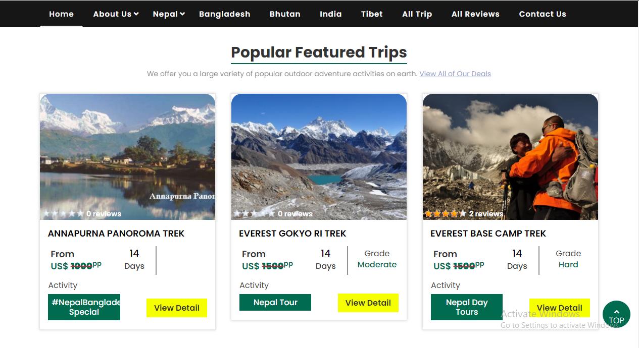 Nepal Bangladesh.com
