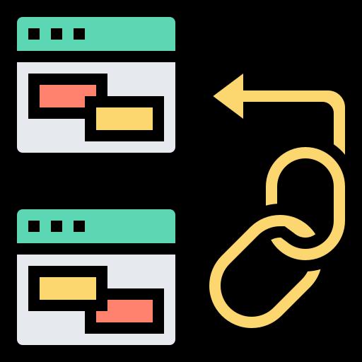 Back-Linking Improvement
