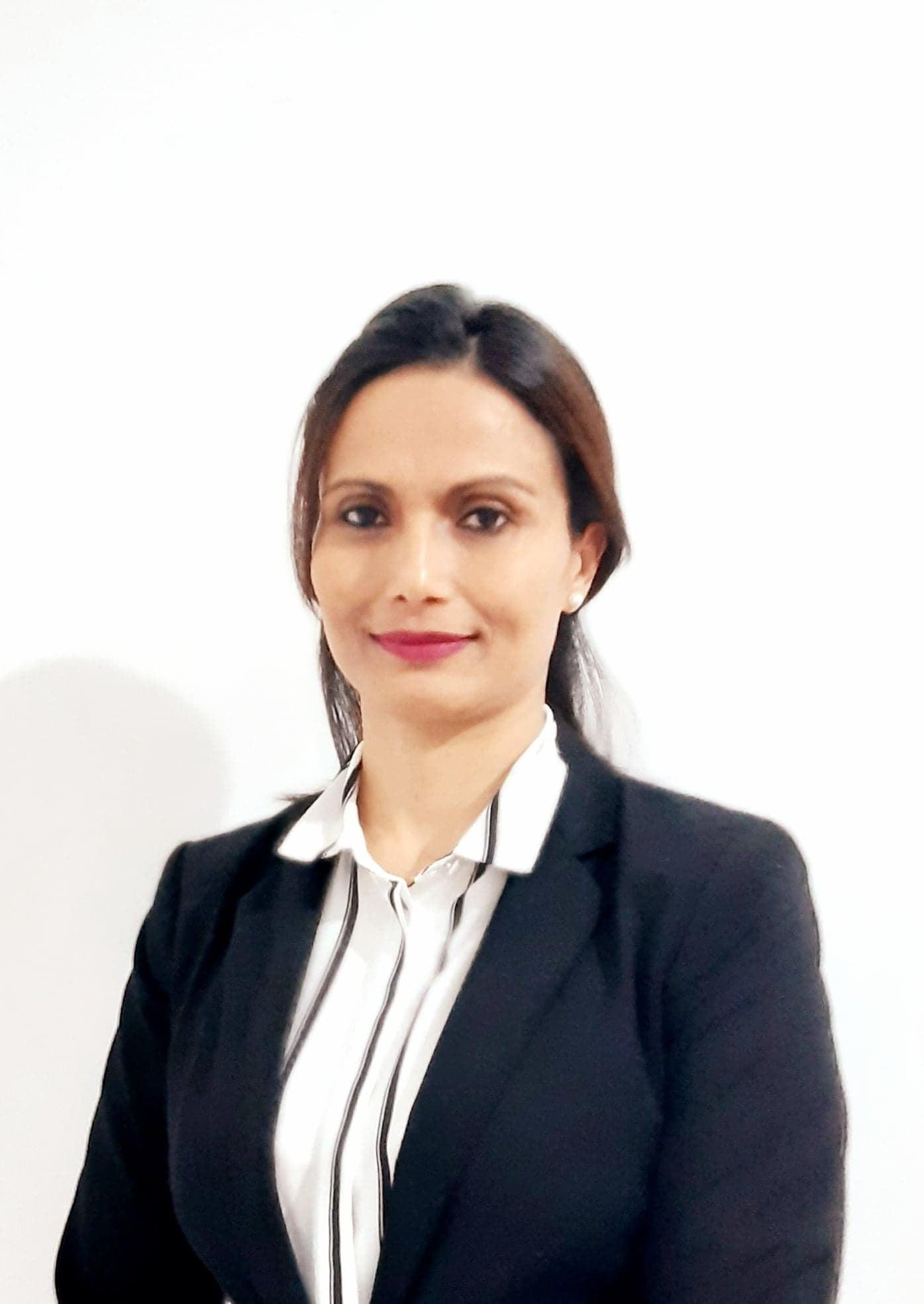 Bhawanee Tiwari