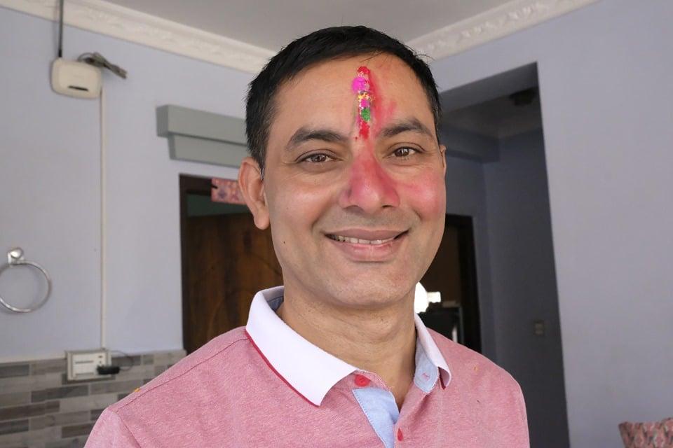 Kamal Sapkota